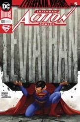 DC - Action Comics # 1011