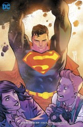 DC - Action Comics # 1011 Variant