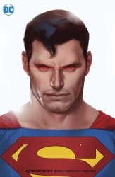 DC - Action Comics # 1012 Variant