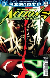 DC - Action Comics # 958 Variant