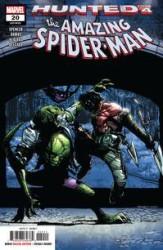 Marvel - Amazing Spider-Man (2018) # 20