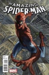 - Amazing Spider-Man # 15 (Spider-Verse) 1:25 Bianchi Variant