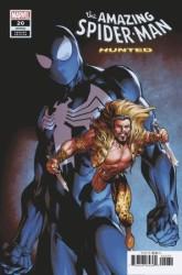 Marvel - Amazing Spider-Man (2018) # 20 1:25 Mark Bagley Variant