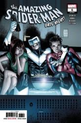 Marvel - Amazing Spider-Man (2018) # 6