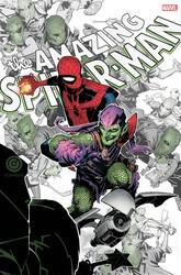 Marvel - Amazing Spider-Man #49 (850) Chris Bachalo Variant ÖN SİPARİŞ