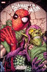 Marvel - Amazing Spider-Man #49 (850) Mark Bagley Variant ÖN SİPARİŞ