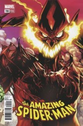 Marvel - Amazing Spider-Man # 799 Ramos Connecting Variant