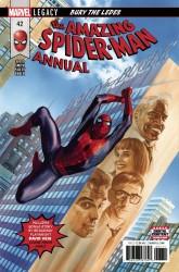 Marvel - Amazing Spider-Man Annual # 42