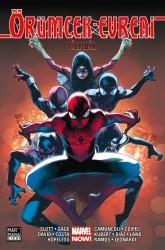 - Amazing Spider-Man Cilt 2 Örümcek Evreni 1