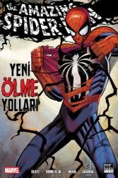 Marmara Çizgi - Amazing Spider-Man Cilt 5 Yeni Ölme Yolları
