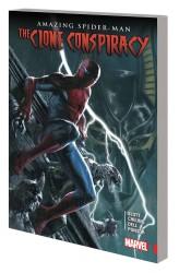 Marvel - Amazing Spider-Man Clone Conspiracy TPB