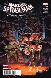 Marvel - Amazing Spider-Man Renew Your Vows #4