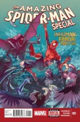 Amazing Spider-Man Special # 1