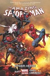 Marvel - Amazing Spider-Man Vol 3 Spider-Verse TPB