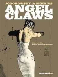Humanoids - Angel Claws HC