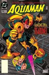 DC - Aquaman (1994) # 9 F