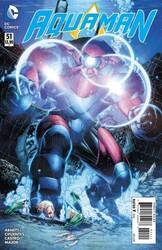 DC - Aquaman (New 52) # 51