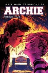 Archie Comics - Archie Vol 2 TPB