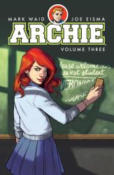 Archie Comics - Archie Vol 3 TPB