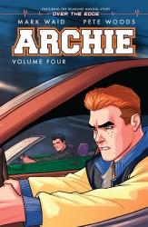 Archie Comics - Archie Vol 4 TPB