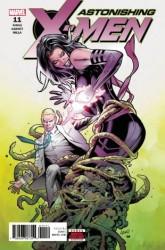 Marvel - Astonishing X-Men # 11
