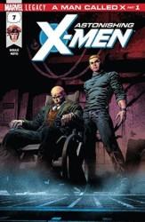 Marvel - Astonishing X-Men # 7