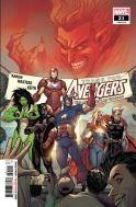 Marvel - Avengers (2018) # 21