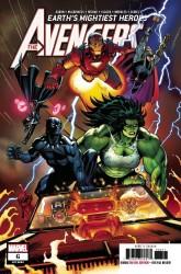 Marvel - Avengers (2018) # 6