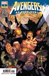 Marvel - Avengers No Road Home # 1