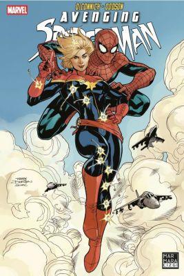 Avenging Spider-Man Sayı 5