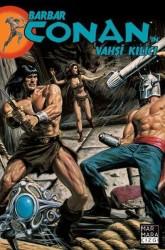 Marmara Çizgi - Barbar Conan'ın Vahşi Kılıcı Cilt 16