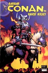 Marmara Çizgi - Barbar Conan'ın Vahşi Kılıcı Cilt 21