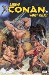 Marmara Çizgi - Barbar Conan'ın Vahşi Kılıcı Cilt 5