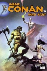 Marmara Çizgi - Barbar Conan'ın Vahşi Kılıcı Cilt 4