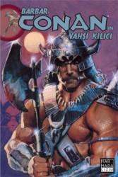 Marmara Çizgi - Barbar Conan'ın Vahşi Kılıcı Cilt 17