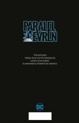 Batman #1 Paralel Evren Retailer Variant - Thumbnail