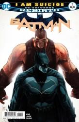 DC - Batman # 11
