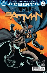 DC - Batman #5 Variant
