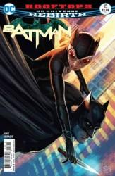 DC - Batman # 15