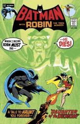 DC - Batman # 232 Facsimile Edition