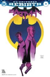 DC - Batman # 25 Sale Variant