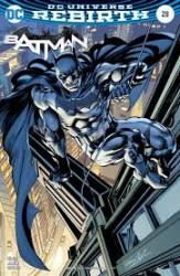 DC - Batman # 28 Var