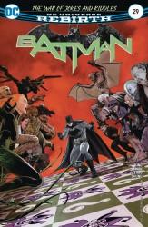 DC - Batman # 29