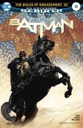 DC - Batman # 33