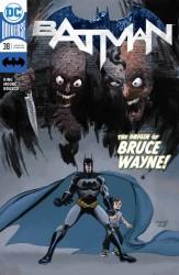 DC - Batman # 38