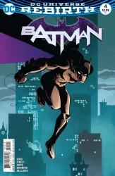 DC - Batman #4 Variant