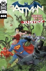 DC - Batman # 42