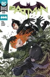 DC - Batman # 43