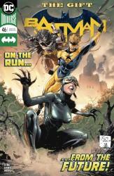DC - Batman # 46