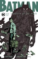DC - Batman Creature Of The Night # 2